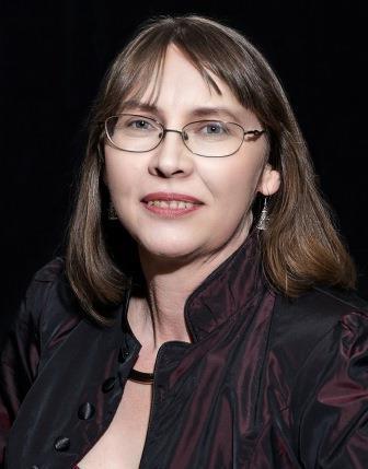 Anna Ellis - Speaker